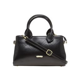 ESBEDA LADIES HANDBAG 19577,  black