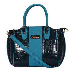ESBEDA LADIES HANDBAG NH130916,  blue