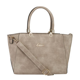 Esbeda Ladies Shoulder bag D1832,  winter grey