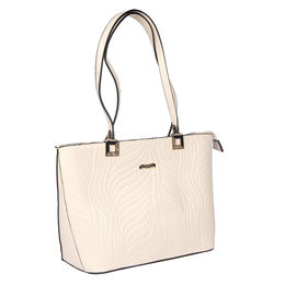 ESBEDA Ladies Hand Bag 17765-5,  beige