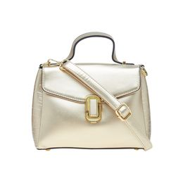 ESBEDA LADIES HANDBAG 19422,  gold