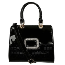 Esbeda Ladies Shoulder bag D1501-3,  black
