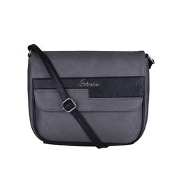 Esbeda Drymilk Slingbag 4539,  grey