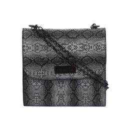ESBEDA LADIES SLING BAG EB-001,  black snake