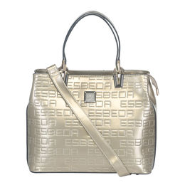 Ladies Handbag D1635-1,  white