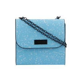 ESBEDA LADIES SLING BAG EB-002,  l-blue-white