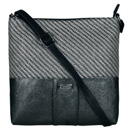 ESBEDA LADIES SLINGBAG A00100049-22,  black
