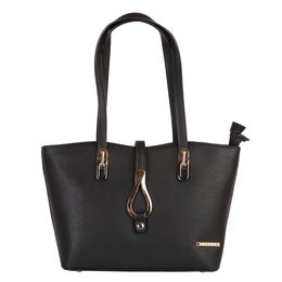 ESBEDA Ladies Hand Bag L-8227,  black
