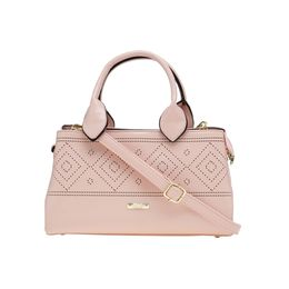 ESBEDA LADIES HANDBAG 19577,  pink