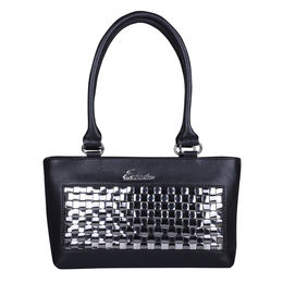 Esbeda Chatai Handbag 3624,  black