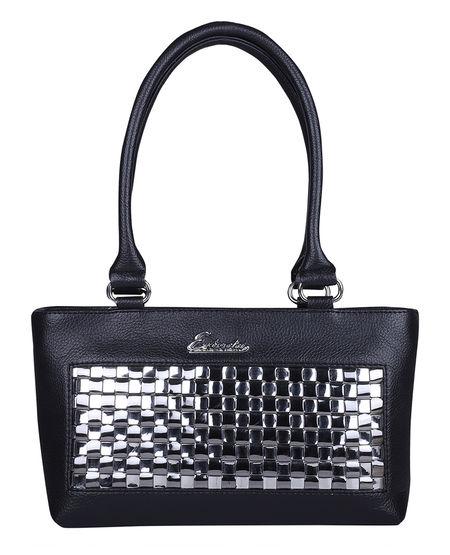 Esbeda Chatai Handbag 3624,  black