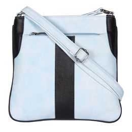 ESBEDA LADIES SLING BAG MS311016,  l blue