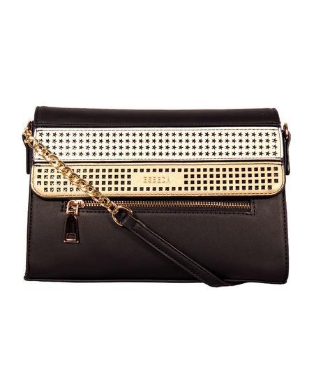 ESBEDA Moroccan slingbag-85443-3/5113,  antiq