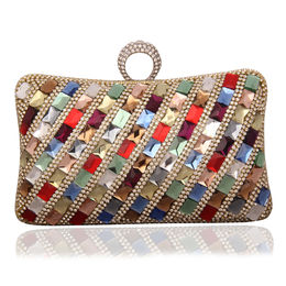 ESBEDA CLUTCH 20929-09,  gold