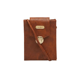 ESBEDA LADIES SLING BAG WA30082017,  tan