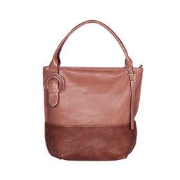 ESBEDA Solid Pattern Birkin Solid Hobobag For Women,  pink