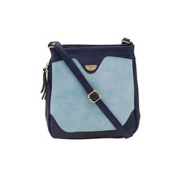 ESBEDA LADIES SLING BAG AS070417-1,  s blue