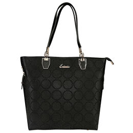 Esbeda Ladies Shoulder bag D1860,  black