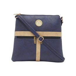 ESBEDA SLING BAG WA17062016,  dark blue
