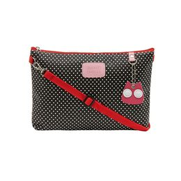 ESBEDA SLING BAG 002-A,  black-a