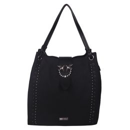 ESBEDA LADIES TOTEBAG L2982,  black