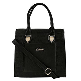 Esbeda Ladies Shoulder bag D1858,  black