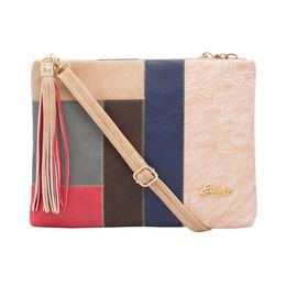 ESBEDA LADIES SLING BAG MS130517,  beige