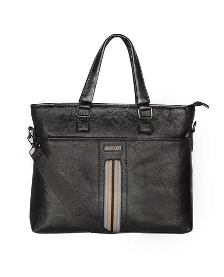 ESBEDA Regular Size Voyagar Laptopbag For Men,  tan