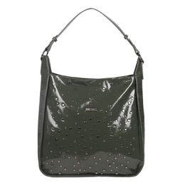 ESBEDA LADIES TOTEBAG L3975,  green