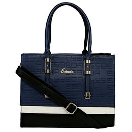 Esbeda Ladies Shoulder bag D1579,  blue