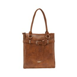 ESBEDA HANDBAG AS080717,  tan