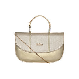 ESBEDA Small Spectacular Envelope Armbag For Women,  gold