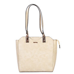 ESBEDA Ladies Hand Bag 18188,  beige