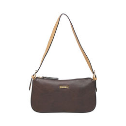 ESBEDA Ladies Handbag AS06052017,  dark brown