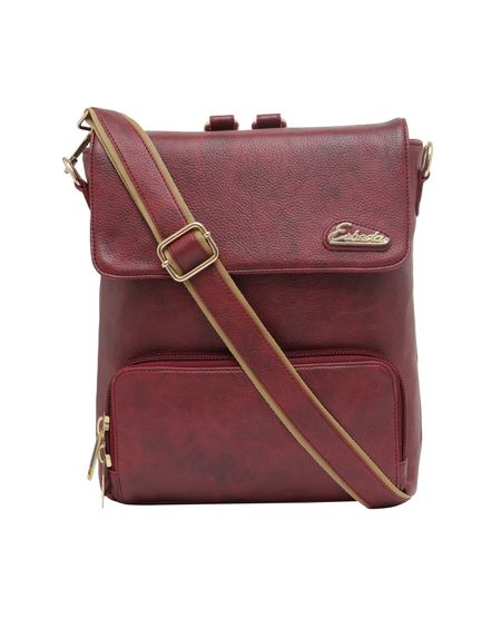 ESBEDA LADIES BACKPACK KA02012018,  maroon