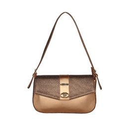 ESBEDA Solid Sweet Elegant handbag For Women,  copper