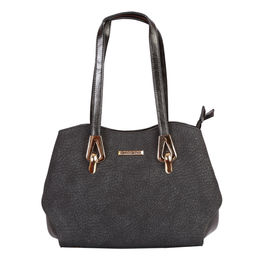 ESBEDA Ladies Hand Bag L-8217,  black