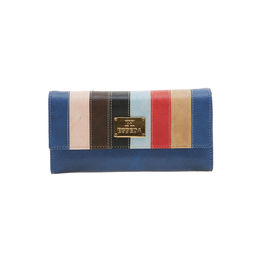 ESBEDA LADIES WALLET UM280717,  d blue-multi