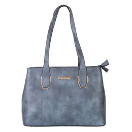 ESBEDA Ladies Hand Bag L-8270,  blue