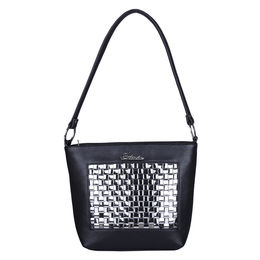 Esbeda Chatai Handbag 3621,  black