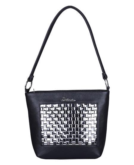 Esbeda Chatai Handbag 3621,  black