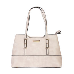 ESBEDA Ladies Hand Bag L-8244,  beige