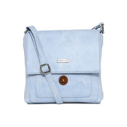 ESBEDA LADIES SLING BAG SH20082016,  l blue