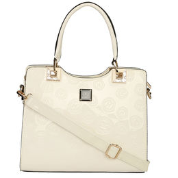 Esbeda Ladies Shoulder bag D1517,  white