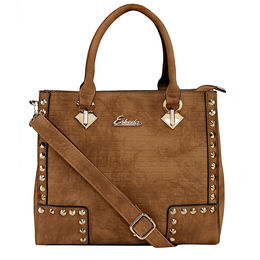 Esbeda Ladies Shoulder bag D1830,  brown