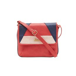 ESBEDA SLING BAG AZ17062017,  red-d blue-pink