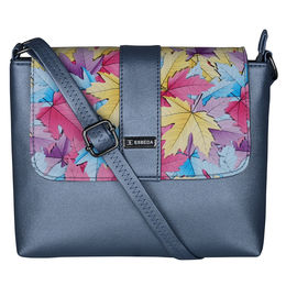 ESBEDA LADIES SLINGBAG A00100049-16,  blue
