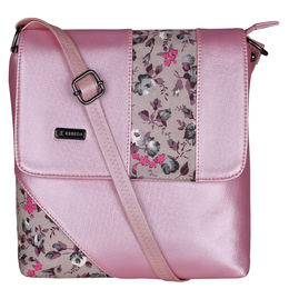ESBEDA LADIES SLINGBAG A00100049-15,  l pink
