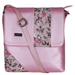 ESBEDA LADIES SLINGBAG A00100049-15,  l pink
