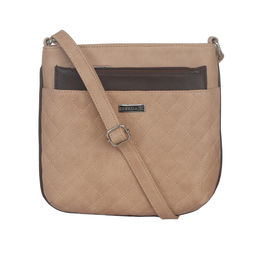 ESBEDA Ladies Sling Bag MZ300716,  beige